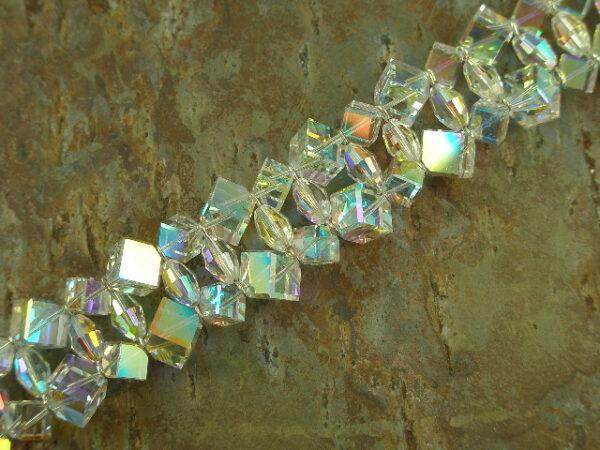 Ice Princess Swarovski Crystal Bracelet-0