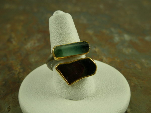 Greek tourmaline