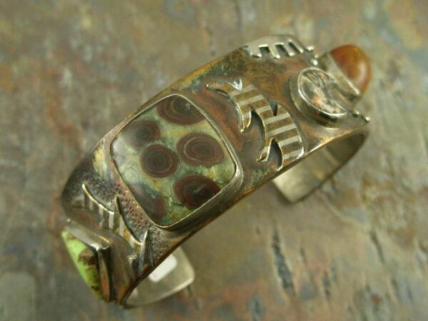 Call of the Wild Artisan Original Bracelet-0