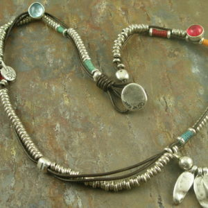 Cool Dragon Artistic Necklace-0