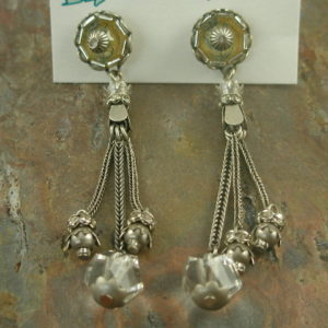 Ayala Bar Crystal Original Earrings Silent Night-0