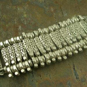 Give Me Texture Fashion Bracelet-0