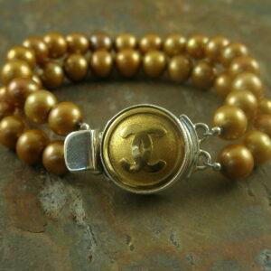 Coco Channel Designer Bracelet-0