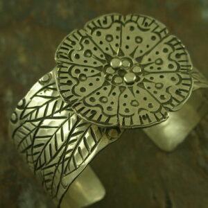 Flatter Me Original Sterling Bracelet-0