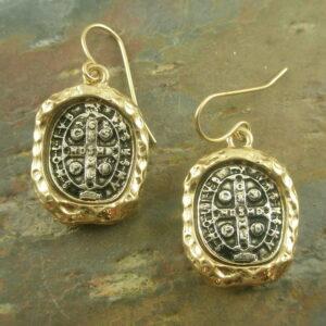 So Celtic Fashion Earrings-0